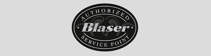 Blaser Service logo