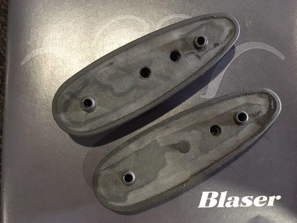 Blaser F16 – Recoil Pads | Mulliner Guns