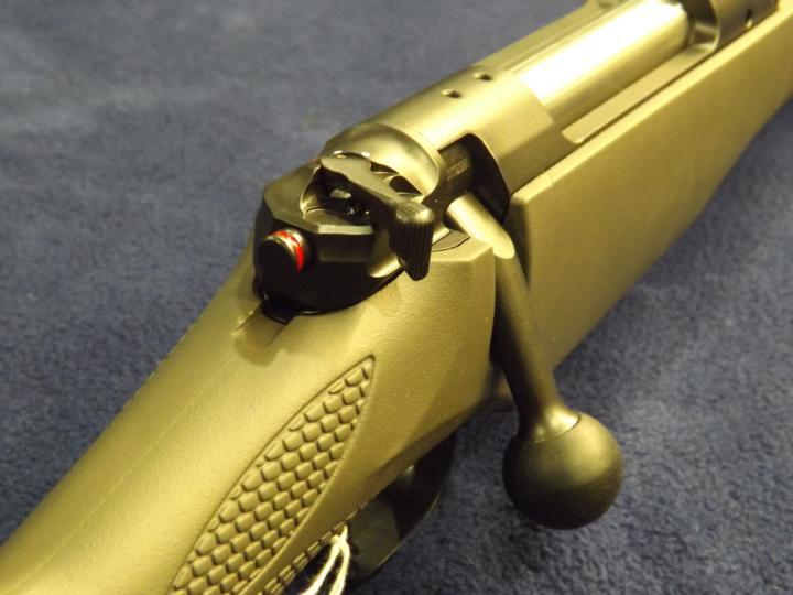 Mauser M12 –  243 win | Mulliner Guns